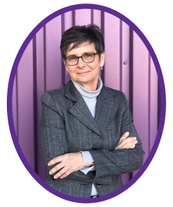 Veronica Carroll - Children's Health Foundation of Vancouver Island